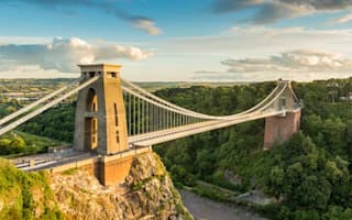 Win! A weekend escape in Bristol