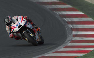 MotoGP riders get a taste of the Red Bull Ring