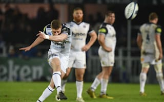 Away delight for Bath and Gloucester