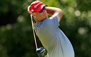 Cink in four-way tie for lead as Fowler battles