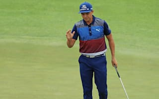 Fowler eager to get job done at U.S. Open