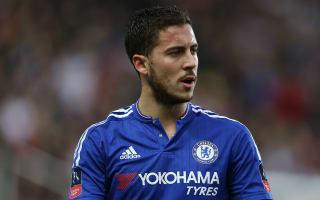 Hazard like a new signing for Chelsea - Azpilicueta