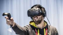 Valve está trabajando en tres juegos de realidad virtual