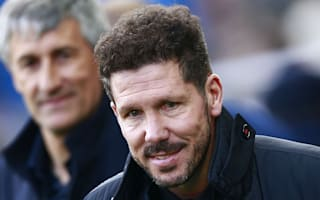 Simeone: Continued growth is what counts