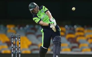 O'Brien targeting 'elusive' win against Sri Lanka