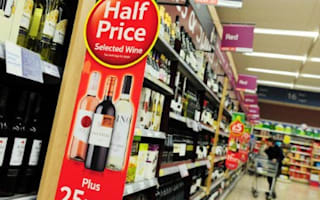 Doctors press PM on alcohol pricing