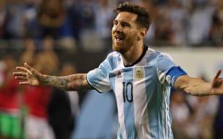 Valdano: Argentina need Messi back