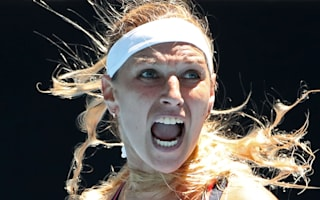 Cibulkova makes semis as rain limits Qatar Open to one quarter-final