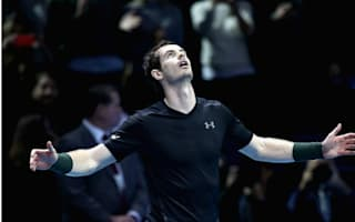 Raonic match one of the hardest, claims tired Murray