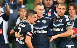 Victory edge A-League thriller with Brisbane