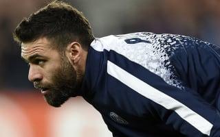 Sirigu will not join Bordeaux - Sagnol