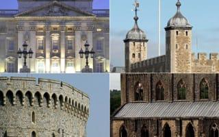 Travel quiz: Guess the British landmark
