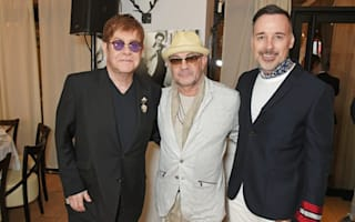 Sir Elton John's music video contest winners unveiled at Cannes