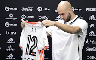 How much?! West Ham flop Simone Zaza could cost Valencia EUR20m