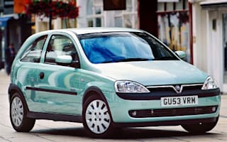 £33,000 to insure a Vauxhall Corsa