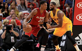 Cavs crushed as Harden lifts Rockets