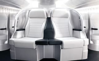 World's best premium economy seats
