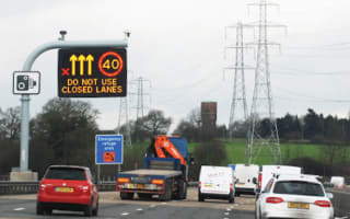RAC expresses worry over all-lane running system