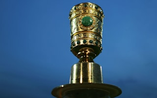 Bayern could face Dortmund in DFB-Pokal semi-finals