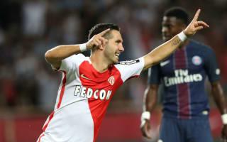 Monaco 3 Paris Saint-Germain 1: Ligue 1 champions suffer early loss