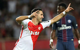 Monaco 3 Paris Saint-Germain 1: Ligue 1 champions suffer early loss