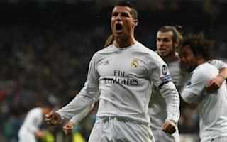 Ronaldo: Like it or not, I'll go down in history