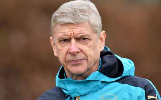Hull City v Arsenal: Wenger calls on spirit to end winless run