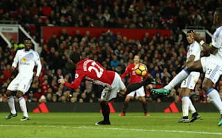 Mkhitaryan revels in his 'best goal'