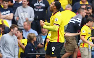 Mazzarri backs Deeney for England call-up