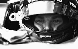 Rosberg steps out of the shadows with maiden F1 title
