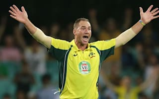 Hastings out of West Indies tour