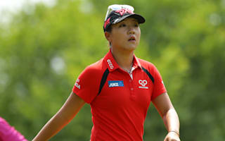 Ko remains number one after LPGA discovers computer 'bug'
