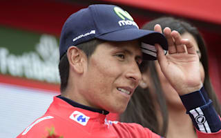 Quintana: Organisers think more about the spectacle than the cyclist