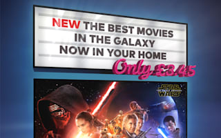 Win tickets to a private screening of Star Wars: The Force Awakens in London