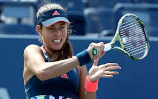 Ivanovic not planning to quit after US Open exit