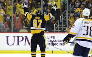 Stanley Cup Final: Penguins on cusp of repeat after clinic