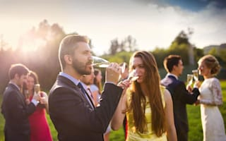 Attending a wedding costs a week's salary. That's ridiculous