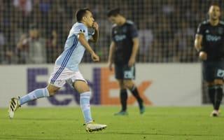 Valencia sign Chile attacker Orellana