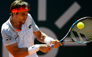 Ferrer through, Cilic eliminated in Acapulco