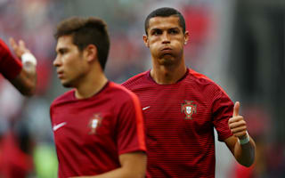 Confederations Cup Diary: Summer 'snow' and Ronaldo mural explained