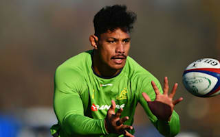 Timani returns for Wallabies as Genia absence is confirmed