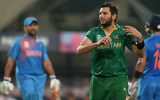 Afridi calls for Pakistan to cut out the errors