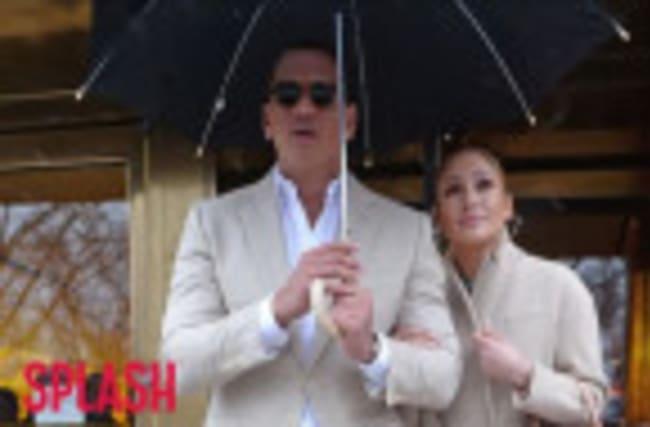 How Jennifer Lopez and Alex Rodriguez Met