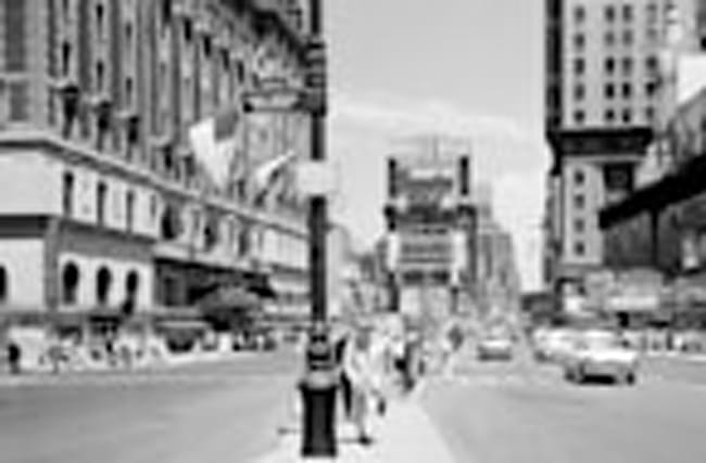 30 Vintage NYC Moments