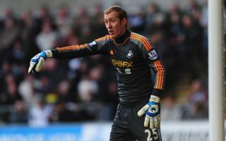 Tremmel swaps Swansea for Bremen