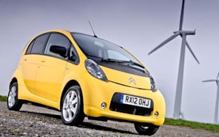 Peugeot and Citroen cut electric car prices