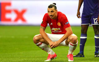 Surgery all that matters for Ibrahimovic - Mourinho realistic on United star's future