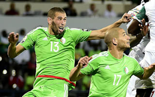 Slimani wants Algeria youngsters to learn from AFCON humiliation