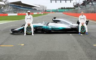 F1 2017 Pre-Season Report: Mercedes