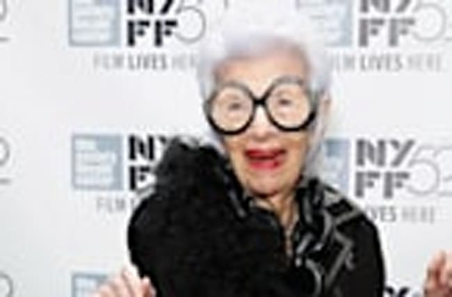 5 Times Iris Apfel Said It Best